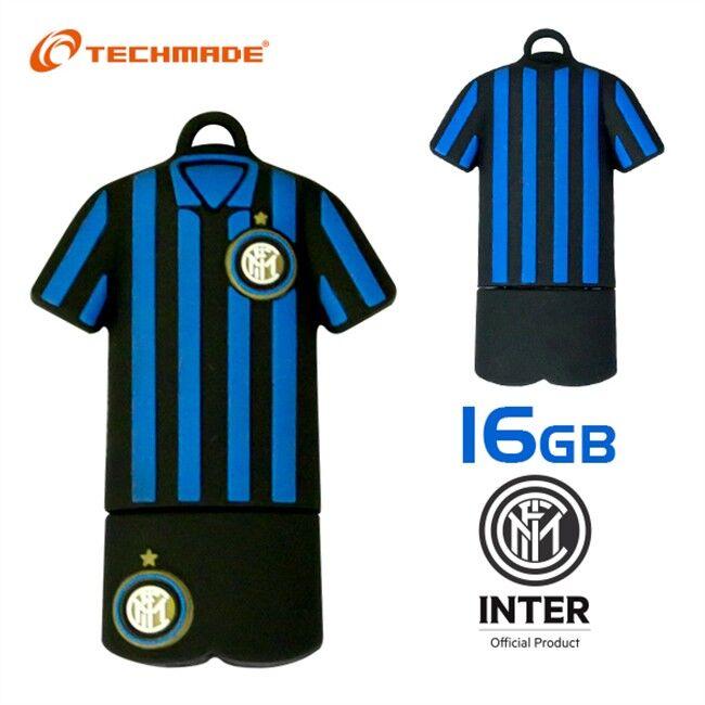 Pen Drive Techmade Usb 16gb Inter