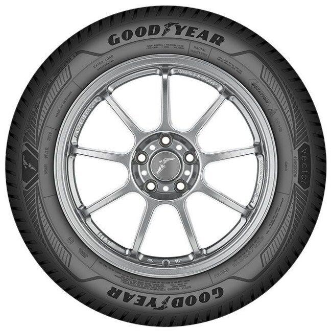 Goodyear Pneumatico Goodyear Vector 4seasons Gen-3 205/55 R16 94 V Xl