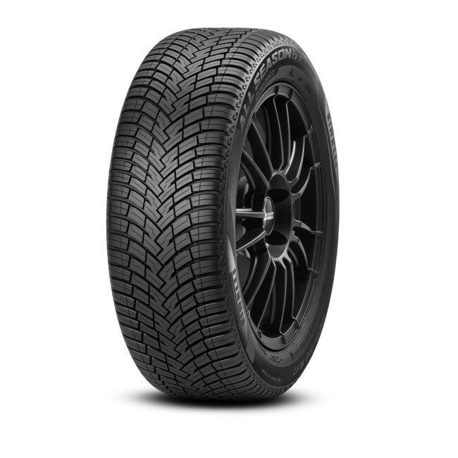 Pirelli Pneumatico Pirelli Cinturato All Season Sf 2 215/45 R17 91 W Xl
