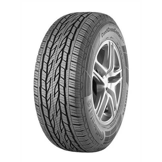 Continental Pneumatico Continental Conticrosscontact Lx 2 285/65 R17 116 H