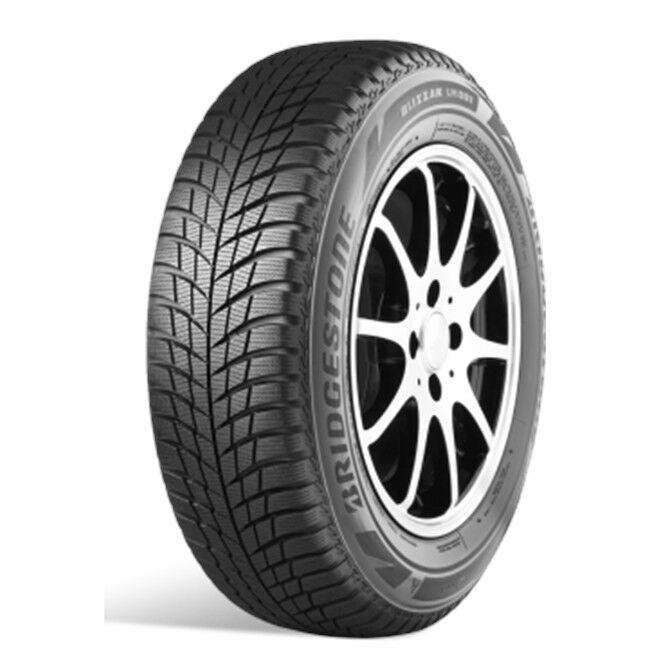 Bridgestone Pneumatico Bridgestone Blizzak Lm-001 225/60 R18 104 H Xl * Runflat