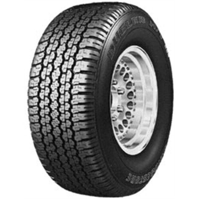 Bridgestone Pneumatico Bridgestone Dueler H/t 689 205/80 R16 104 T Xl