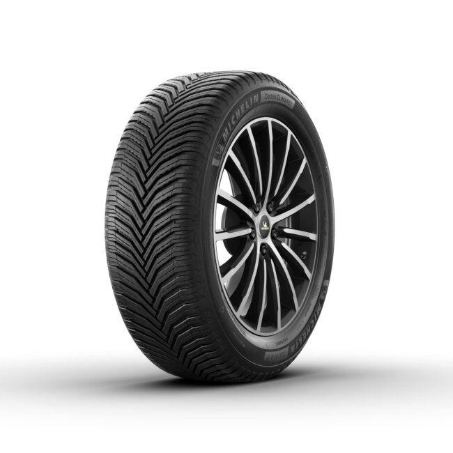 Michelin Pneumatico Michelin Crossclimate 2 205/50 R16 87 Y