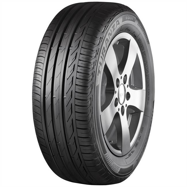 Bridgestone Pneumatico Bridgestone Turanza T001 225/45 R17 94 W Xl *