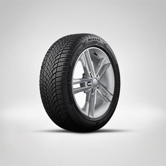 Bridgestone Pneumatico Bridgestone Blizzak Lm005 255/55 R20 110 V Xl