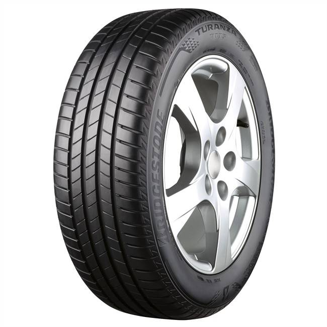 Bridgestone Pneumatico Bridgestone Turanza T005 215/55 R16 97 W Xl