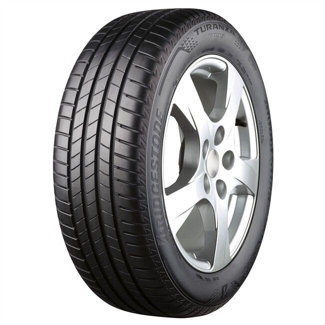 Bridgestone Pneumatico Bridgestone Turanza T005 245/45 R18 100 Y Xl * Runflat