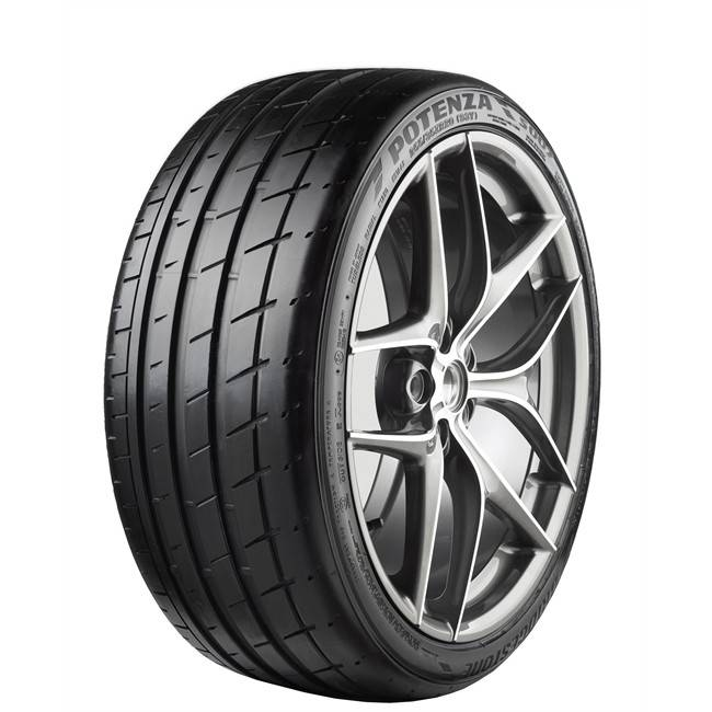 Bridgestone Pneumatico Bridgestone Potenza S007 255/35 R20 97 Y Runflat