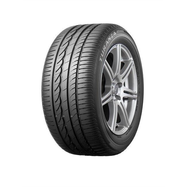 Bridgestone Pneumatico Bridgestone Turanza Er300a 205/60 R16 92 W * Runflat