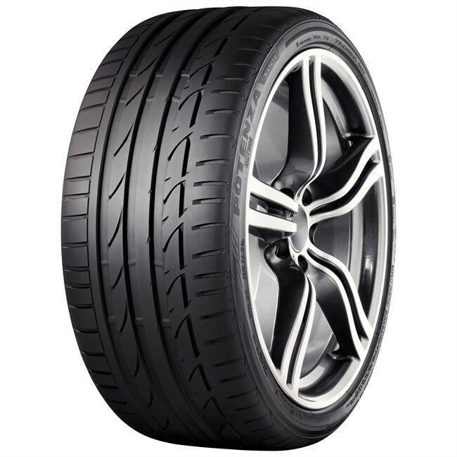 Bridgestone Pneumatico Bridgestone Potenza S001 225/45 R18 91 Y * Runflat