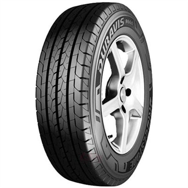 Bridgestone Pneumatico Bridgestone Duravis R660 205/70 R15 106/104 R