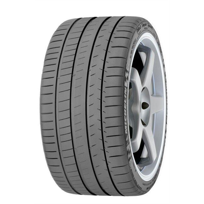 Michelin Pneumatico Michelin Pilot Super Sport 315/25 R23 102 Y Xl