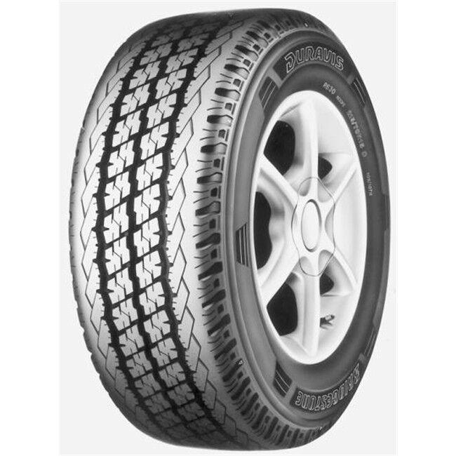 Bridgestone Pneumatico Bridgestone Duravis R660 215/65 R16 106/104 T