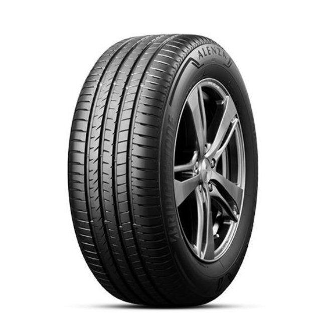 Bridgestone Pneumatico Bridgestone Alenza 001 235/55 R18 100 W Moextended Runflat