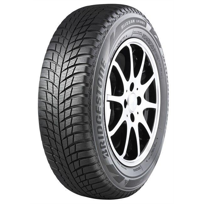 Bridgestone Pneumatico Bridgestone Blizzak Lm-001 215/55 R17 94 V Ao