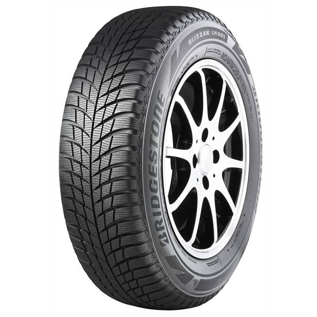 Bridgestone Pneumatico Bridgestone Blizzak Lm-001 225/55 R18 102 V Xl Ao