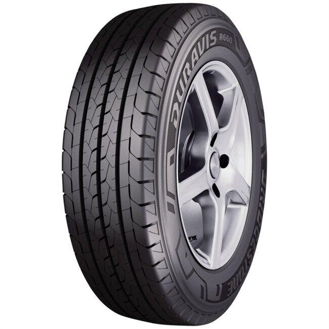 Bridgestone Pneumatico Bridgestone Duravis R660 215/60 R16 103/101 T
