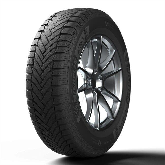 Michelin Pneumatico Michelin Alpin 6 225/50 R17 98 H Xl