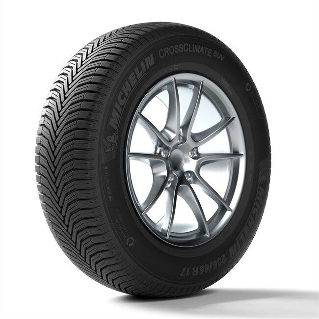 Michelin Pneumatico Michelin Crossclimate Suv 265/50 R19 110 V Xl
