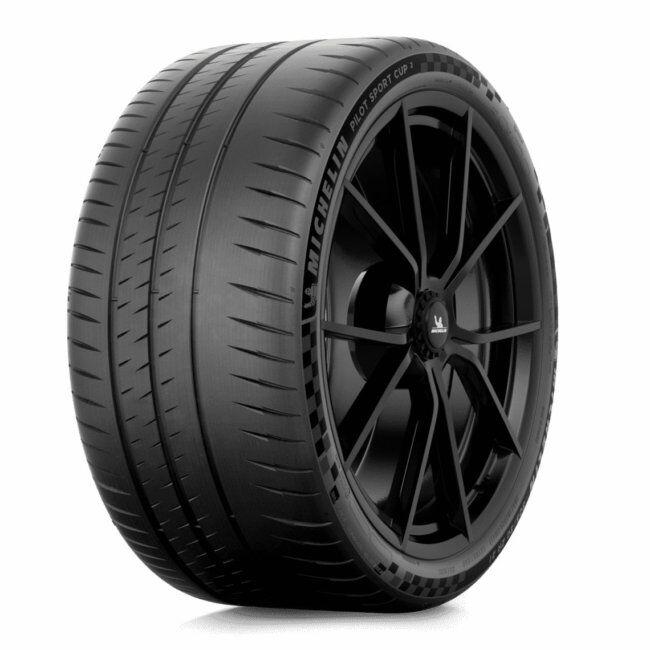 Michelin Pneumatico Michelin Pilot Sport Cup 2 Connect 285/30 R20 99 Y Xl