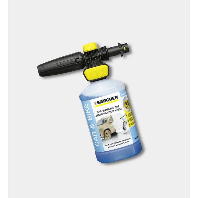 Schiumogeno Connect 'n' Clean Ultra Foam Edition Karcher