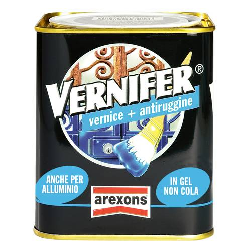 AREXONS Conf.vernifer 4875 grigio ml.750 AREXONS