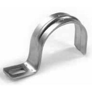 RACCORDERIE METALLICHE Graffette acciaio mm.28 - art. 259 RACCORDERIE METALLICHE