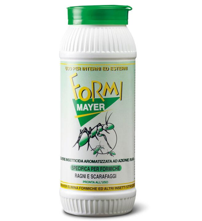MAYER BRAUN Insetticida formimayer polvere gr.250 MAYER BRAUN