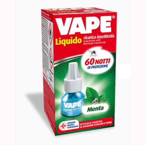VAPE Ricarica liq.60n ger/men vape 2040294 VAPE
