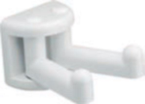 METAFORM Appendiabito a snodo bianco - 303 METAFORM