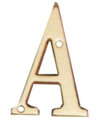 PETTITI Lettera civica mm.75 ol 5941 - i