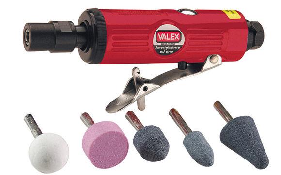 valex smerigliatrice pneumatica valex 1553012