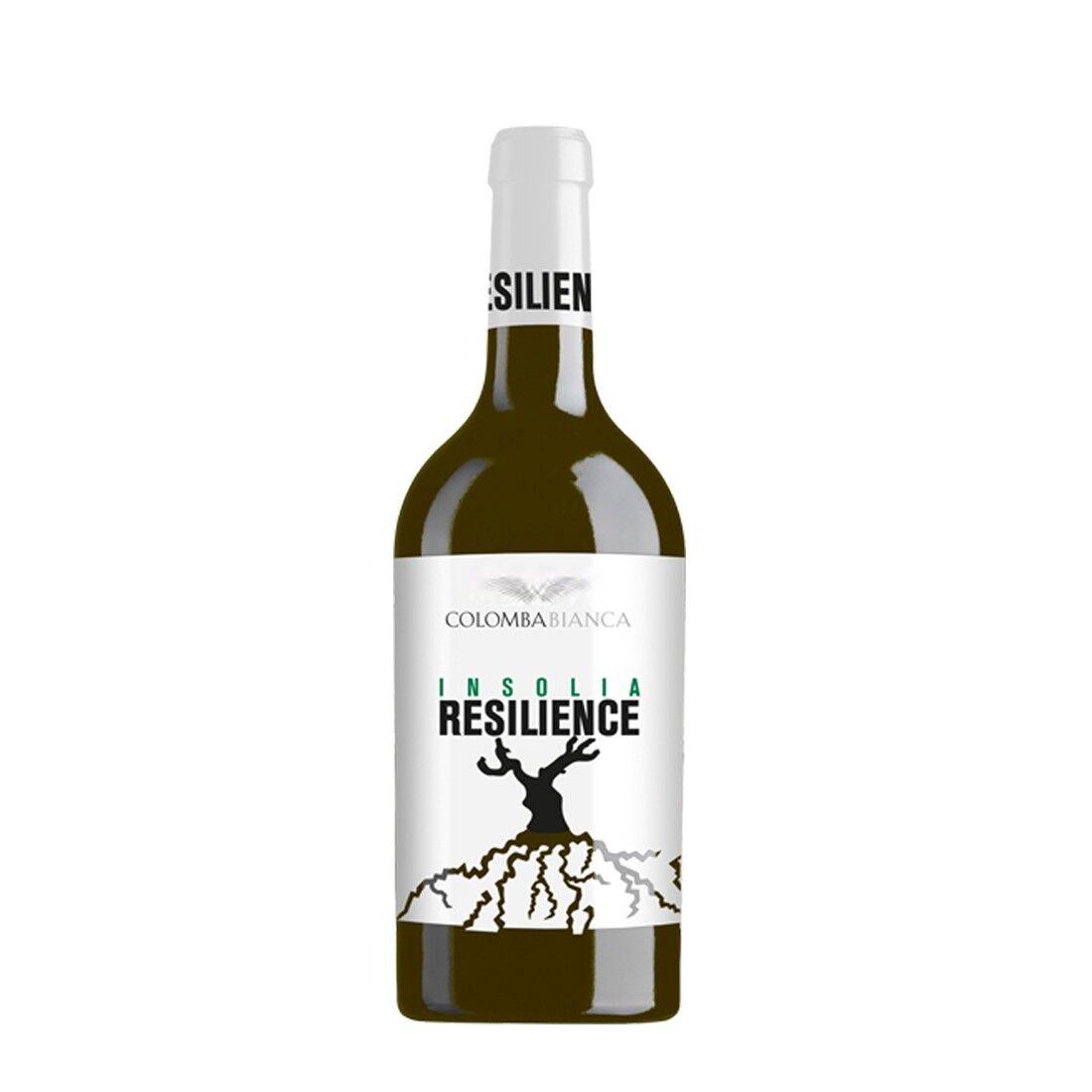 Colomba Bianca Insolia Sicilia DOC Resilience 2020 -
