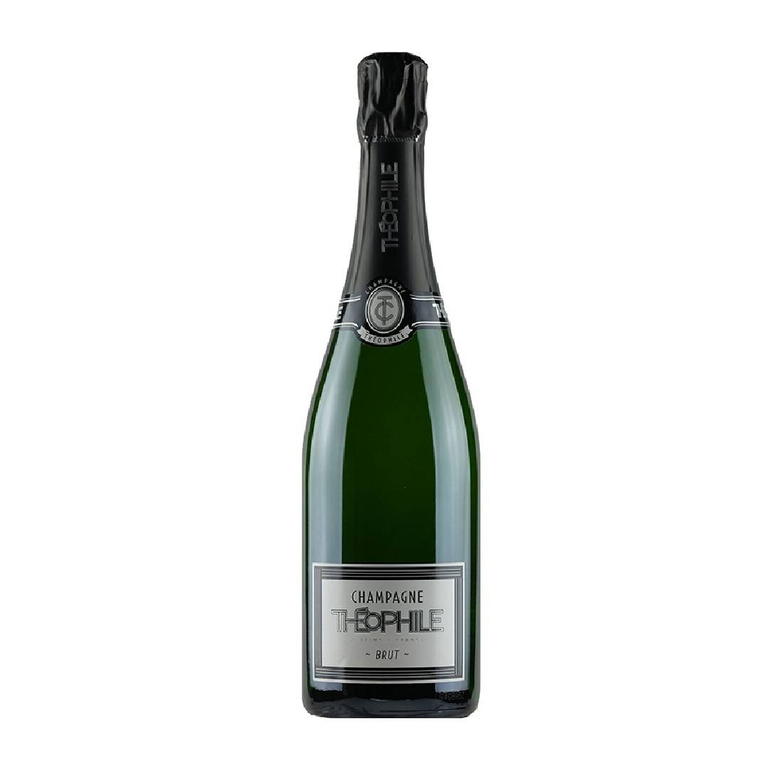 Louis Roederer Champagne Theophile Brut -