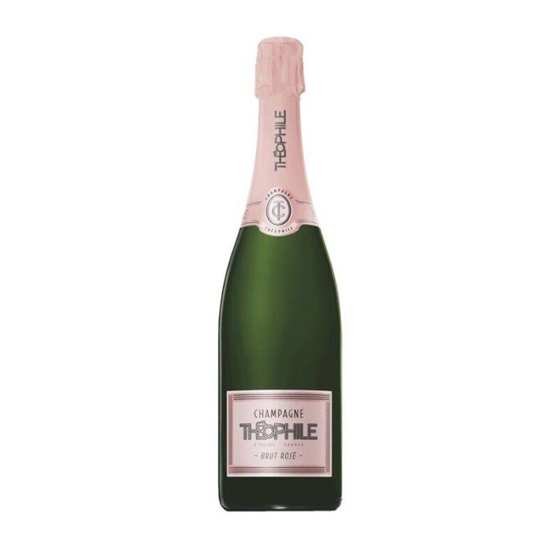 Louis Roederer Champagne Rosé Theophile Brut -