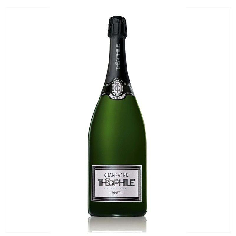 Louis Roederer Champagne Brut Theophile - [Magnum]