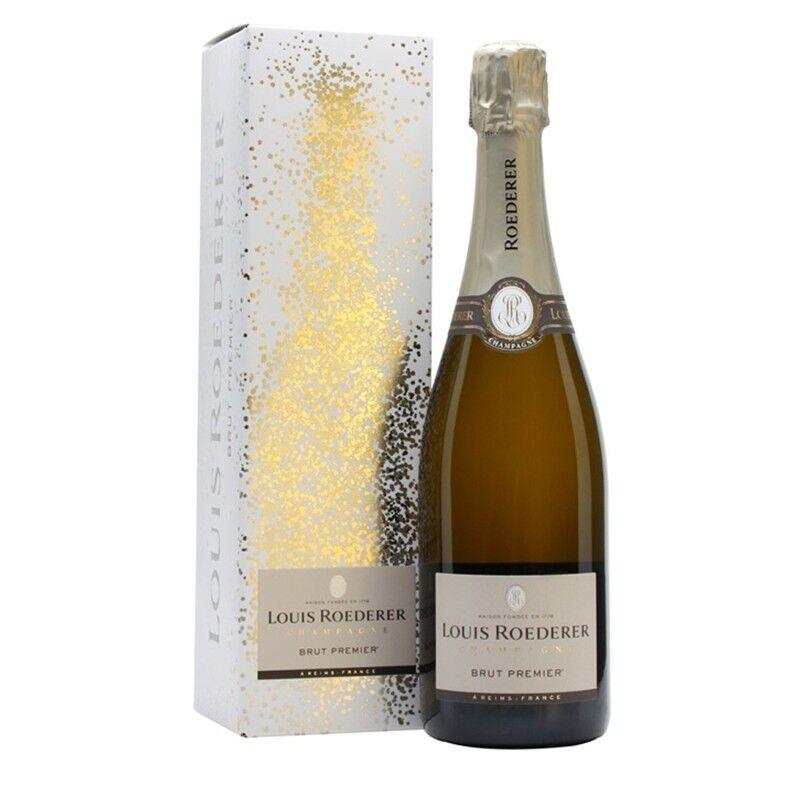 Louis Roederer Champagne Brut Premier - [Astucciato]