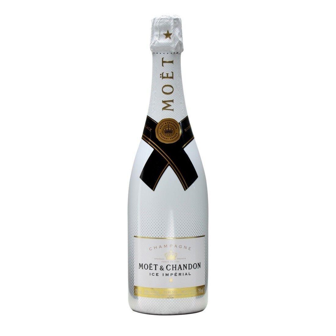 Moët & Chandon Champagne Ice Impérial Demi Sec -