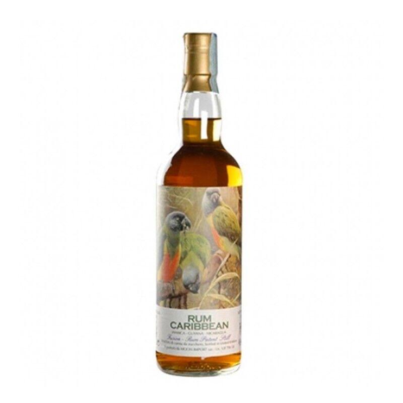 Rum Caribbean Fusion 2008 - Moon Import [0.70 lt]