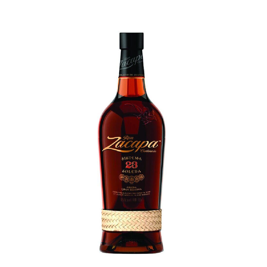 Rum Zacapa Centenario 23 Anni [0.70 lt, Astucciato]