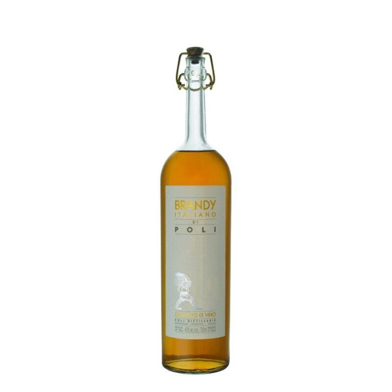 Brandy Meregalli Italiano Poli Ast [0.70 lt]