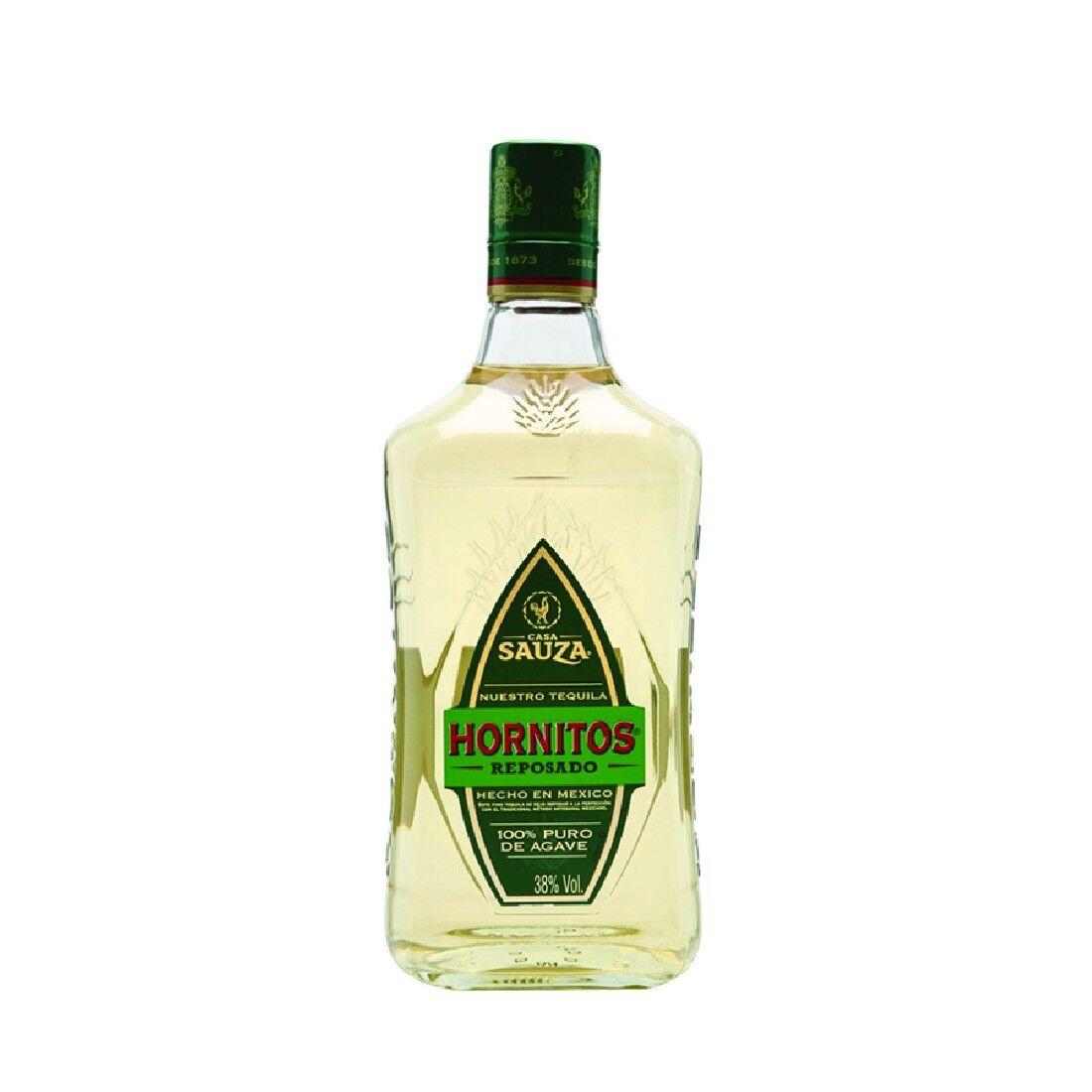 Tequila Sauza Hornitos Reposado [1 lt]