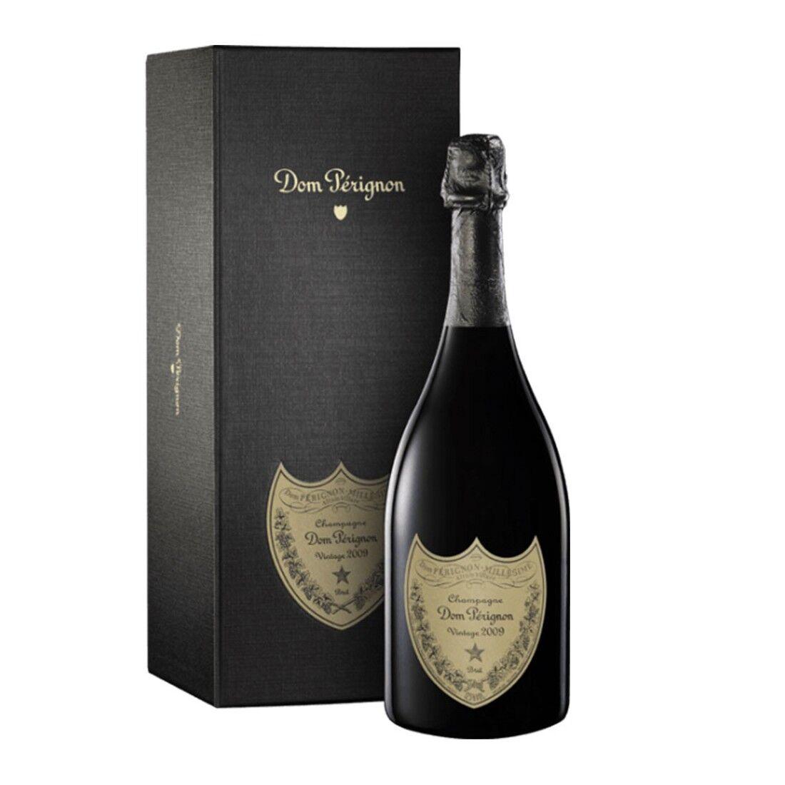 Dom Pérignon Champagne Vintage 2010 - [Astucciato]