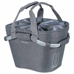 Basil Cestino 2day Carry Kf 15l One Size Grey