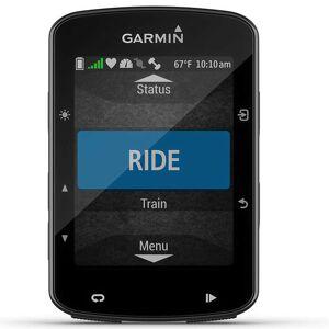 Garmin Edge 520 Plus One Size Black