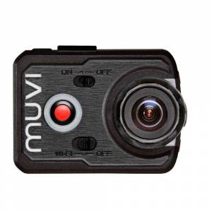 Muvi Camera K2 Pinnagrip Full Hd One Size