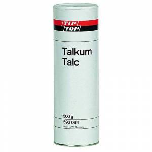 Tip Top Talkum Talc 500gr One Size Green