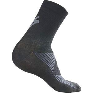 Specialized Sl Elite Merino Wool EU 33-34 Black