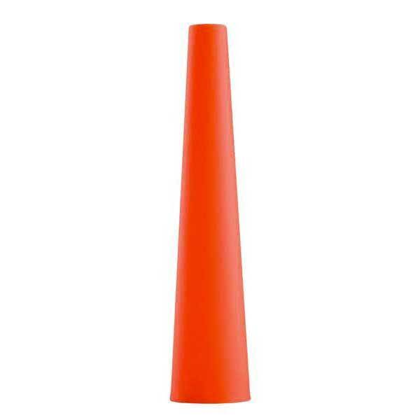 Led Lenser Signal Cone Type 1 One Size Red