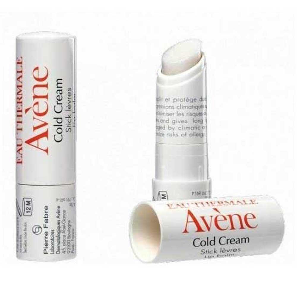 Avene Cold Cream Stick Lips Duplo 17ml One Size